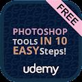 Basic Photoshop - Udemy Course APK for Bluestacks