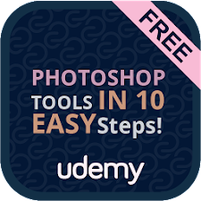 Basic Photoshop - Udemy Course