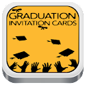 Graduation invitation Cards icon