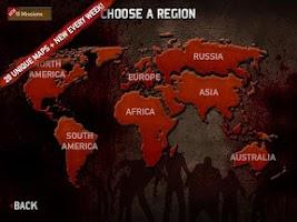 Screenshot of SAS: Zombie Assault 3