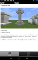 Screenshot of Furniture Ideas for Minecraft