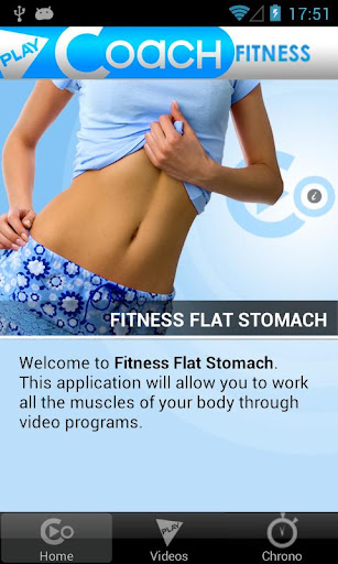 無料健康Appの平らな胃|記事Game
