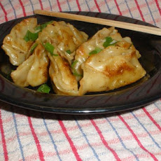 Pot Sticker Dumplings