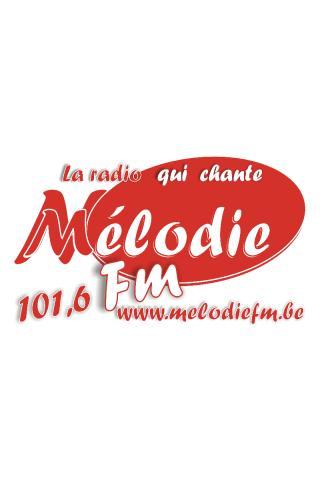 MELODIE FM BELGIQUE
