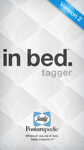 Sealy In Bed Tagger