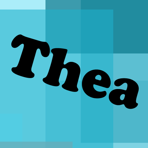 Thea LOGO-APP點子