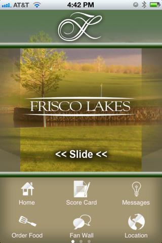 Frisco Lakes Golf Club