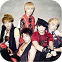 SHINee Live Wallpaper icon