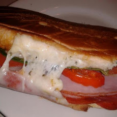 Italian Mixed Sub (hot or cold)