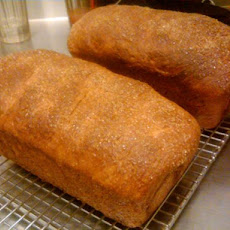 Amish Soft Honey Whole Wheat Bread