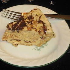 Turkey Hill Six-Layer Frozen Peanut Butter Pie