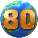 Around the World in 80 Days - take a journey through Bejeweled-style gaming based on the classic novel