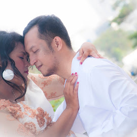 i love you always by Pangeran Manroe - Wedding Other