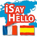 iSayHello French - Spanish