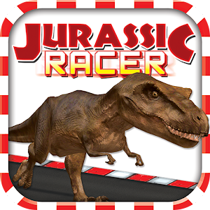 Jurassic Racer Dinosaur Racing For PC / Windows 7/8/10 / Mac – Free Download