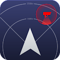 GPS АнтиРадар (радар-детектор) APK for Bluestacks
