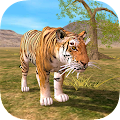 Game Tiger Adventure 3D Simulator apk for kindle fire