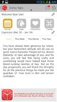 Screenshot of GaneshaSpeaks.com