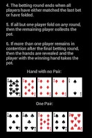 Screenshot of Arty Poker FREE