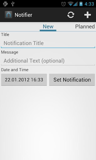 Notifier+
