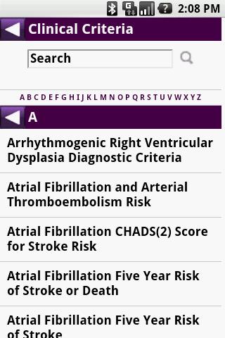 玩免費醫療APP|下載MedCalc 3000 Cardiac app不用錢|硬是要APP