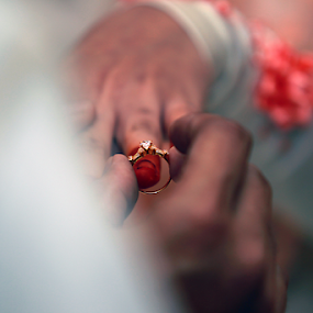 Cincin Ini by Iz Fotografi Art Works - Wedding Details ( melayu, izfotografi, kawin, malay, iz fotografi, nikah, cincin, malaysia )