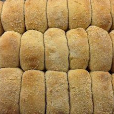 Pan De Sal - Filipino Bread Rolls
