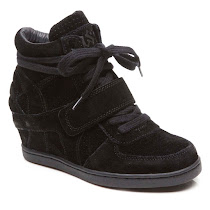 Ash Babe Wedge High Top HIGH TOP