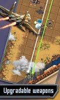 Screenshot of Mig 2D: Retro Shooter!