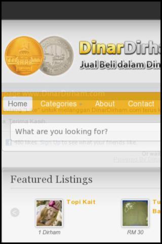 Dinardirham.com