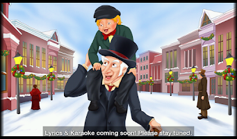 Screenshot of Christmas Story Books Free