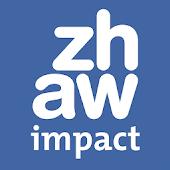 App ZHAW Magazin Impact apk for kindle fire