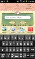 Screenshot of Small Village Theme