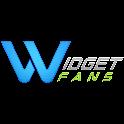 huawei widgetfans icon