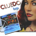 Cluedo utill old version icon