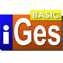 iGes BASIC - Gestion de ventes icon