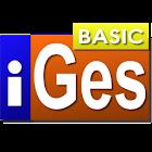 iGes BASIC - Sales management icon