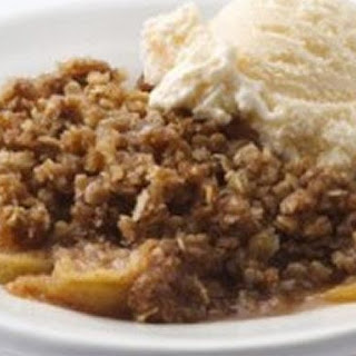 Easy Apple Crisp Margarine Recipes