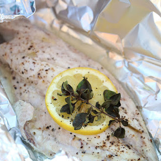 Grilled Porgy Fish Recipes