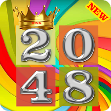 2048 Puzzle Game - Best Ever
