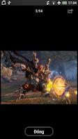 Screenshot of GameK