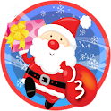 Christmas Package Third icon