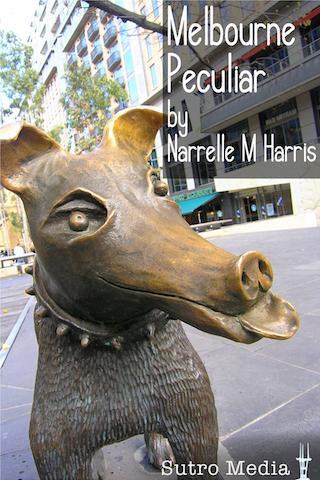 Melbourne Peculiar