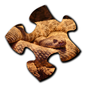Snake Jigsaw Puzzles