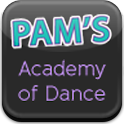 Pams Academy of Dance icon