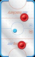 Screenshot of Platinum Air Hockey (Free)