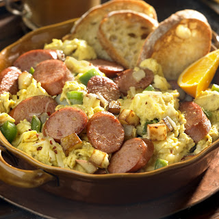 Cajun Andouille Sausage Recipes