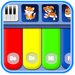 Kids Piano Free 1.2.3 Apk