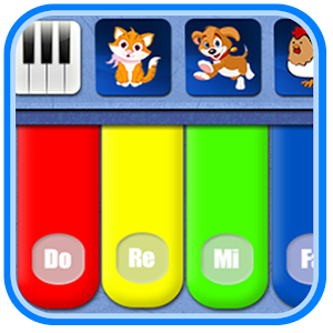 Download Kids Piano Free For PC Windows and Mac