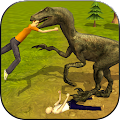 Download Full Raptor Dinosaur Simulator 3D 1.0 APK